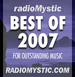 Radio Mystic Best Tracks of 2007 Award